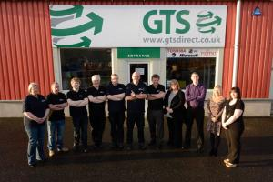 The Team at GTS